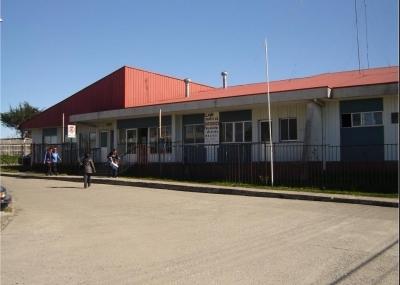 Hospital de Calbuco
