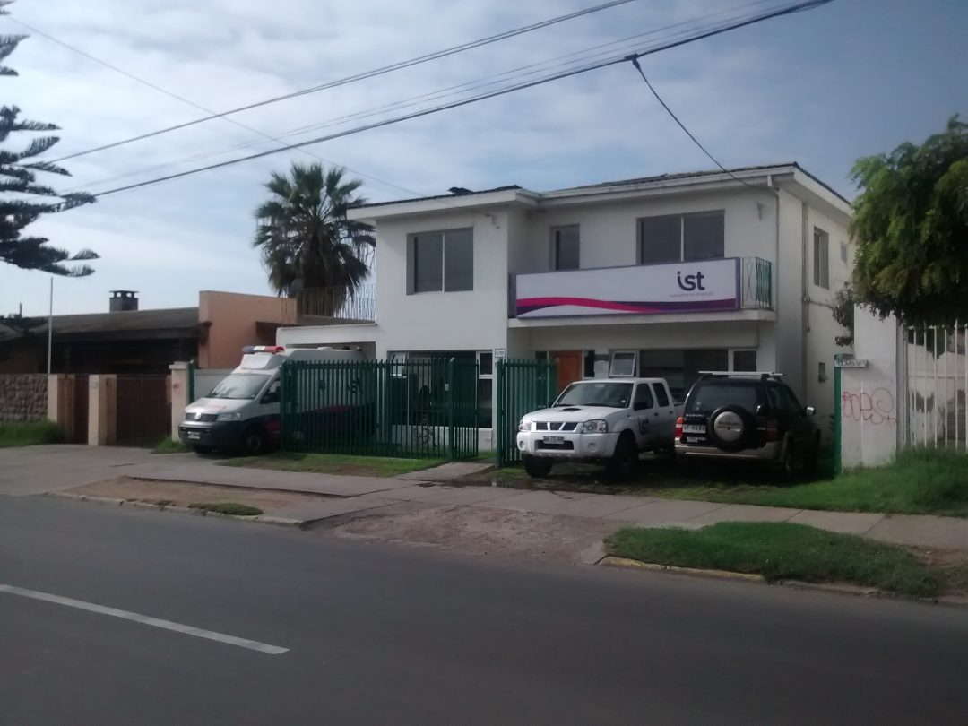 Servicios preventivos y administrativos Coquimbo