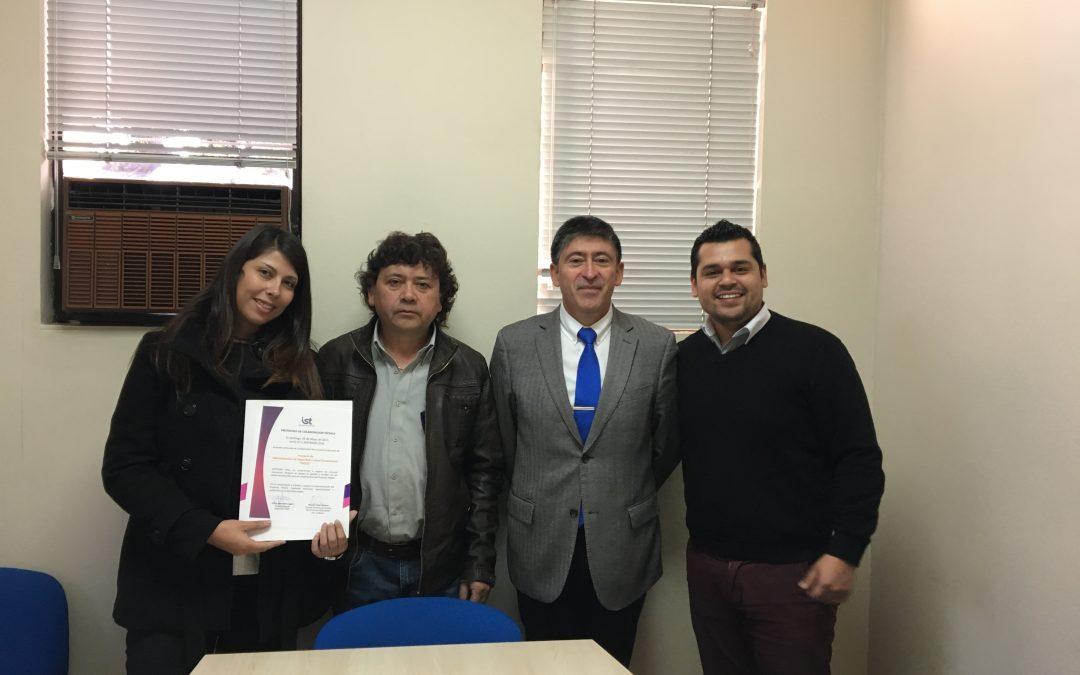 Sertrans firma protocolo de implementación del proyecto PASSO