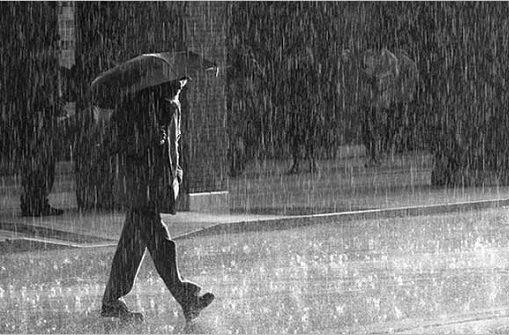 Recomendaciones en caso de intensa lluvia