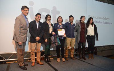 Masiva participación en encuentro de CPHS Zonal Centro