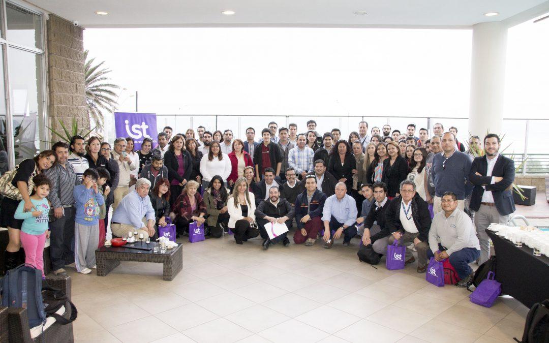 Encuentro Anual de Comités Paritarios en Antofagasta