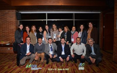 IST expone trabajos inéditos en XXI JOLASEHT en Colombia