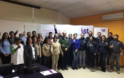 Miembros de CPHS se reúnen en encuentros realizados en las regiones de Atacama y Coquimbo