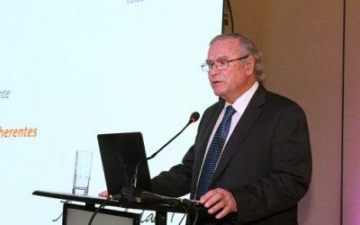 Se celebró Quincuagésimo Primera Junta General Ordinaria de Adherentes del IST