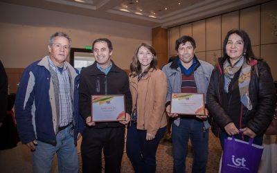 Encuentro anual de CPHS realizado en Talcahuano