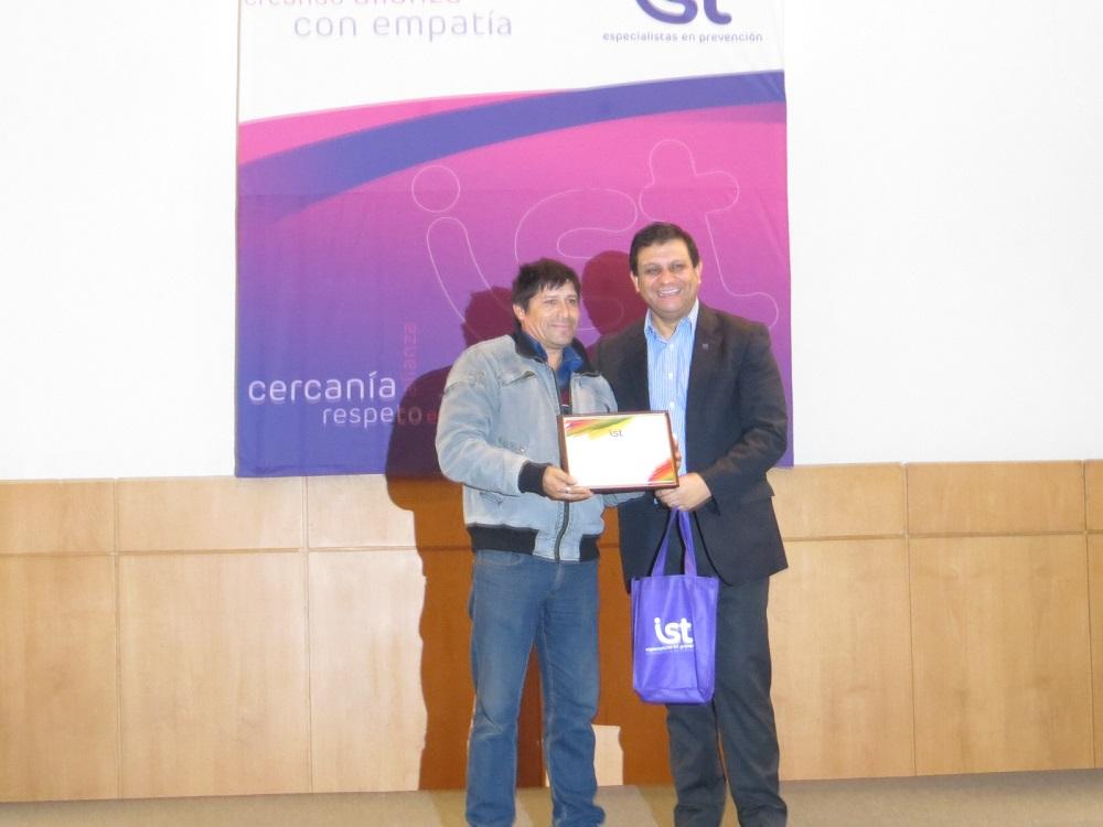 premio CPHS IST