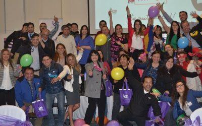 Se celebró Encuentro Anual de CPHS 2017 de Zonal Austral