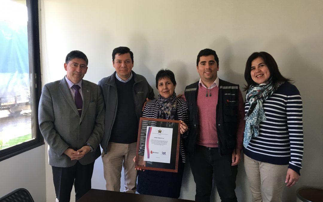 Fibro Sonoco aprobó primera etapa proyecto PASSO