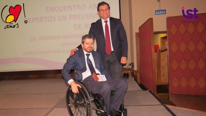Encuentro Anual de Expertos en Concepción