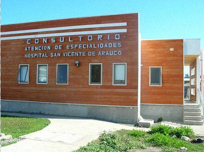 Hospital de Arauco