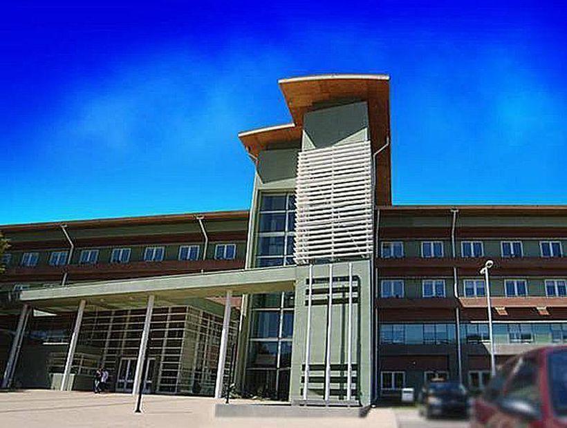 Hospital de Curanilahue