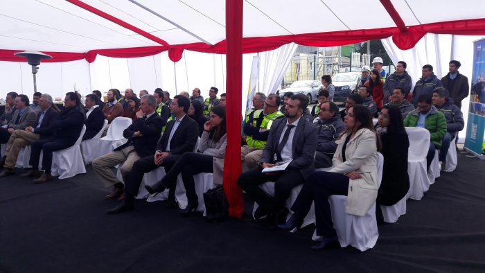 IST firmó convenio de atención médica con Puerto Ventanas (1)