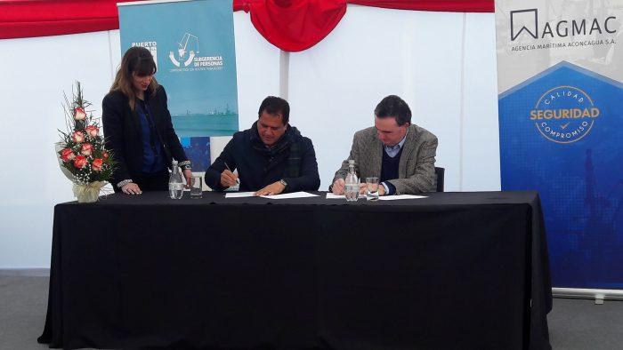 IST firmó convenio de atención médica con Puerto Ventanas (7)