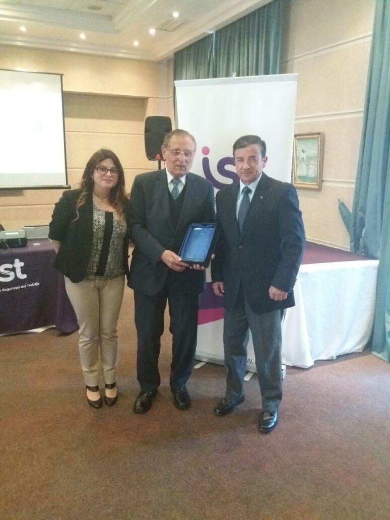Distinción Anual en Prevención, Región de Coquimbo