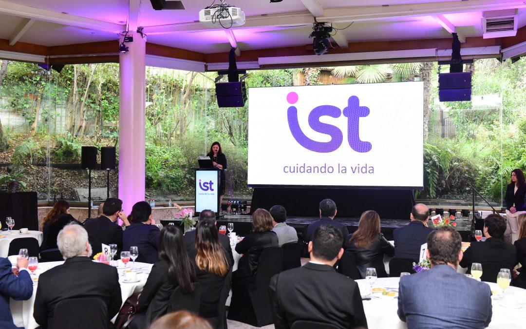 IST Zonal Metropolitana reconoce a sus empresas adherentes