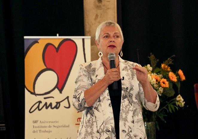 Andrea Zondek inclusión laboral IST