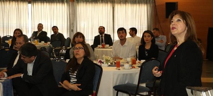 Patricia Vergara IST Inclusión Laboral