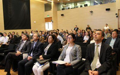 Destacada participación de IST en Seminario de Investigaciones Suseso
