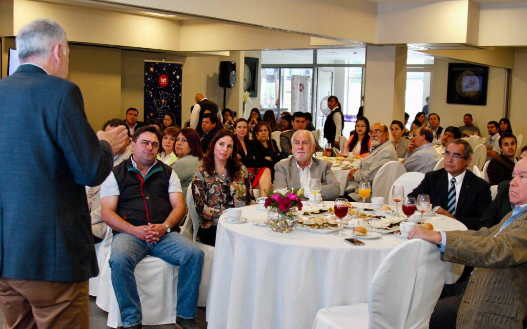 IST inicia construcción de nuevo Centro de Atención Integral en Los Andes