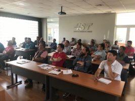 IST realiza taller de prevención de incendios forestales en Quillota