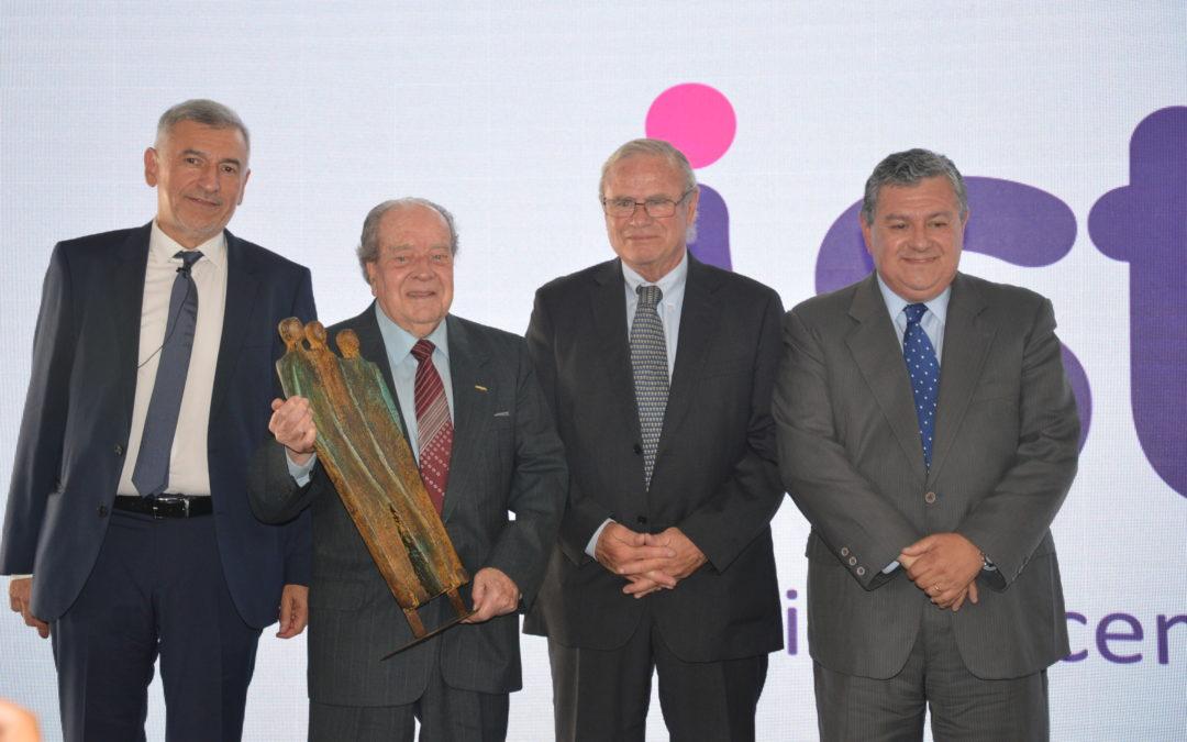 IST celebró sus 60 años al ciudado de la vida