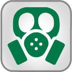 Uso correcto del Equipo de Protección Respiratoria