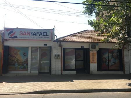Laboratorio Clínico y Centro Médico San Rafael