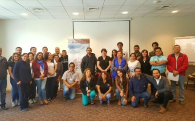 IST participó en Mesa Tripartita para la Erradicación de la Silicosis