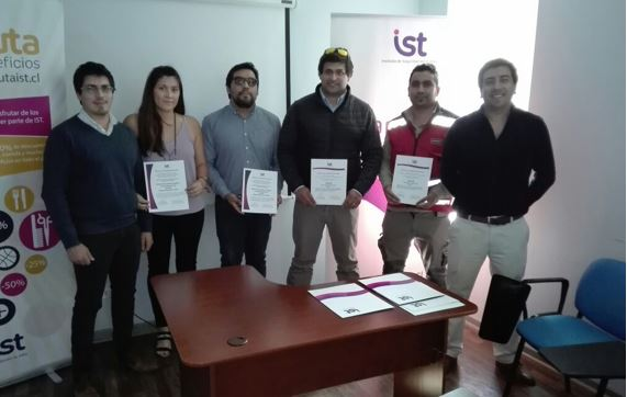 Mademet firma protocolos de colaboración técnica PREXOR y PLANESI