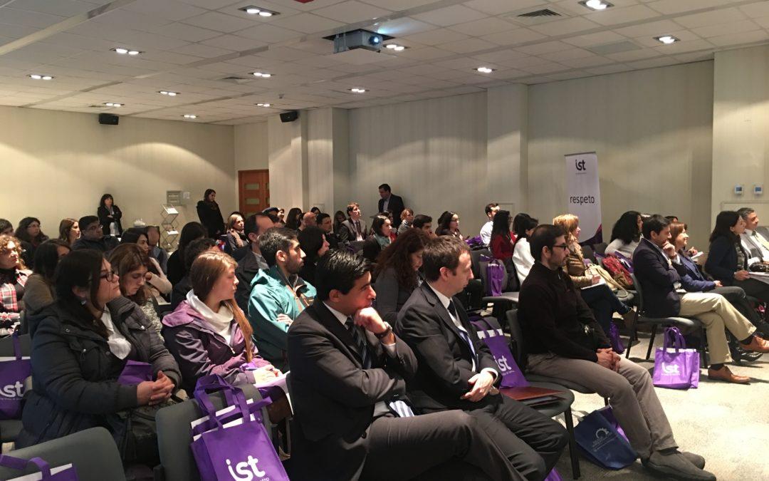 Encuentro empresarial para la inclusión de personas en situación de discapacidad
