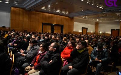 Más de 600 asistentes tuvo el encuentro de CPHS en Zonal Sur
