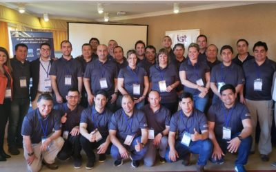 VIII Encuentro Nacional de CPHS de Kovacs SPA