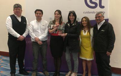 Distinción Anual en Prevención 2018 – Punta Arenas