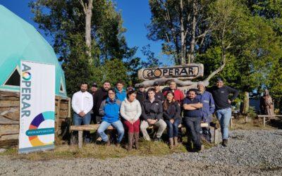 IST realiza talleres preventivos en Aoperar Group