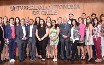 VIDEO: Destacada participación de IST en Jornapraso 2018