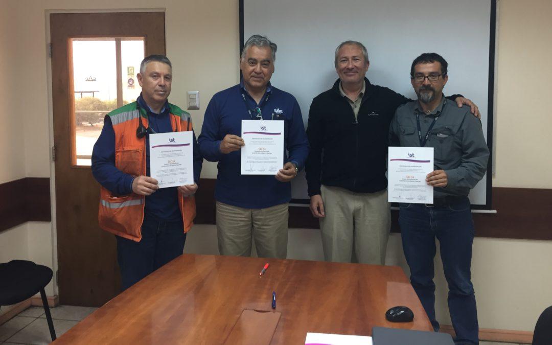 CPHS CAP – Puerto Punta Totoralillo firma compromiso SAC