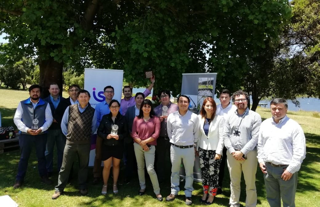 IST participa en tercerencuentro de CPHS de Axinntus en la Región del Bíobío