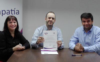 CPHS de Trendy – Planta Quilicura firma inicio proceso SAC