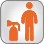 Prevención de Incendios y Uso de Extintores Portátiles