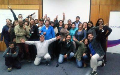 """Funcionarios de Municipalidad de Puerto Montt participan en taller """"Cuidado en Equipo"""""""