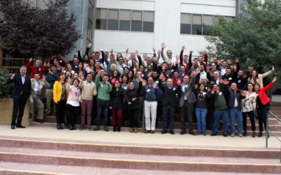 VIDEO: Primer Encuentro Nacional de CPHS de Empresas Carozzi