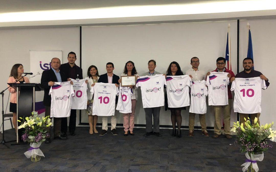 Más de 90 personas participaron en encuentro de CPHS en Arica