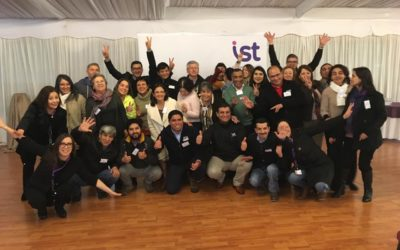 Primera reunión de los CPHS de la UC de la Santísima Concepción