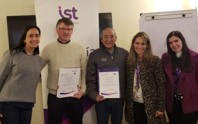 Hotel Bosques de Reñaca e IST firman protocolo para implementación del SAC