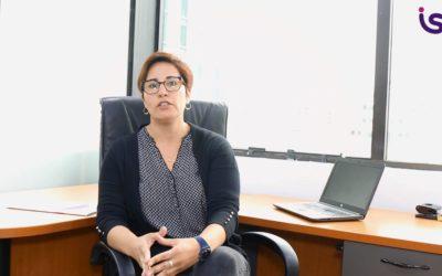 Carla Robledo, Fiscal IST