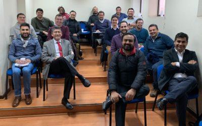 Curso sobre interpretación Norma ISO 45001:2018