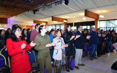 Diversidad y el cuidado de la vida destacaron en encuentro de CPHS de Talcahuano