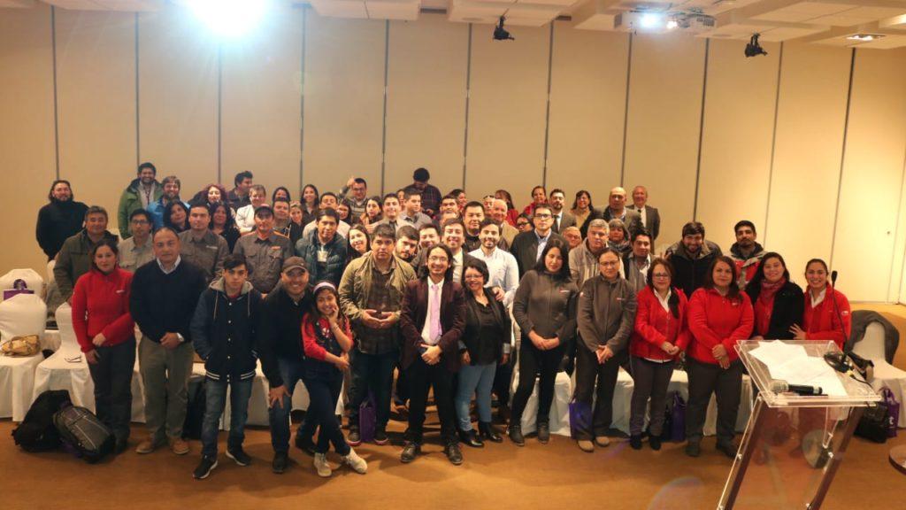 CPHS de Copiapó y Vallenar adherentes del IST