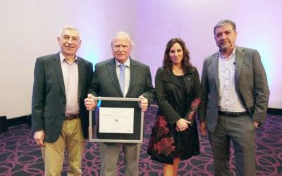Por tercer año consecutivo IST obtiene el premio PROCALIDAD en satisfacción de clientes en el sector mutualidades